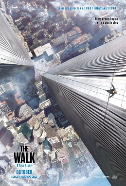The Walk | Biographical Movie | Trailer