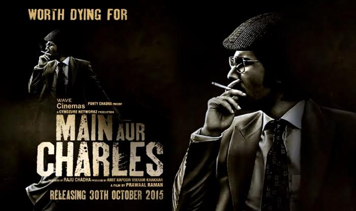 Main Aur Charles | Trailer Premiere