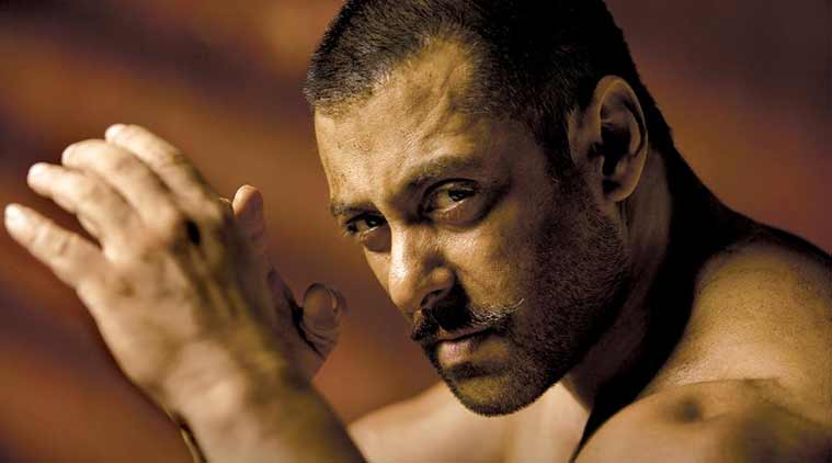 Sultan | Salman Khan | First look