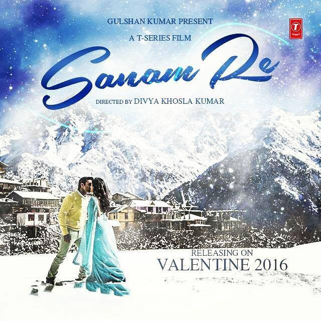Sanam Re New Trailer