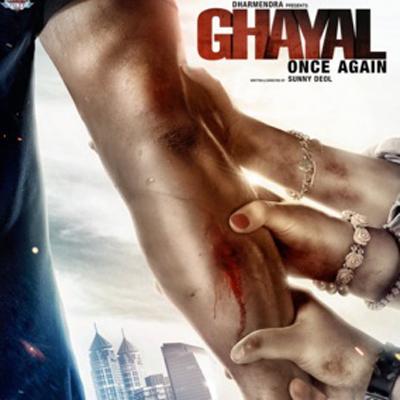 Ghayal Once Again Trailer2
