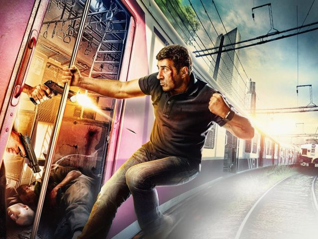 Ghayal Once Again Sunny Deol Smashes Back