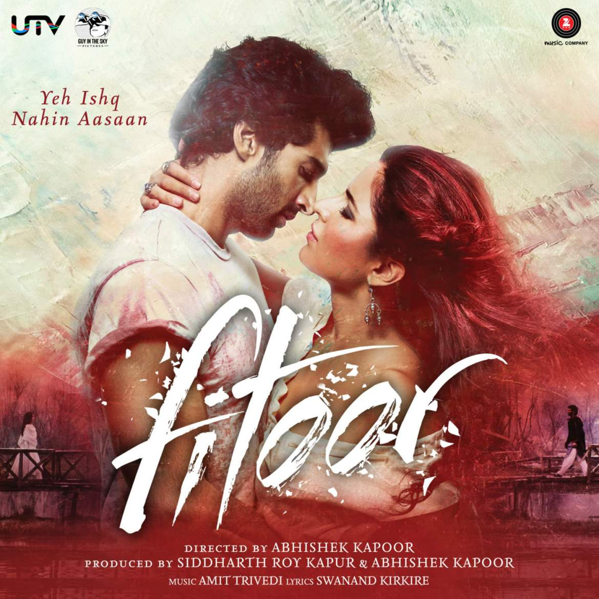 Fitoor | Movie Review