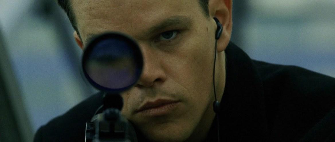 Matt Damon Returns As Jason Bourne