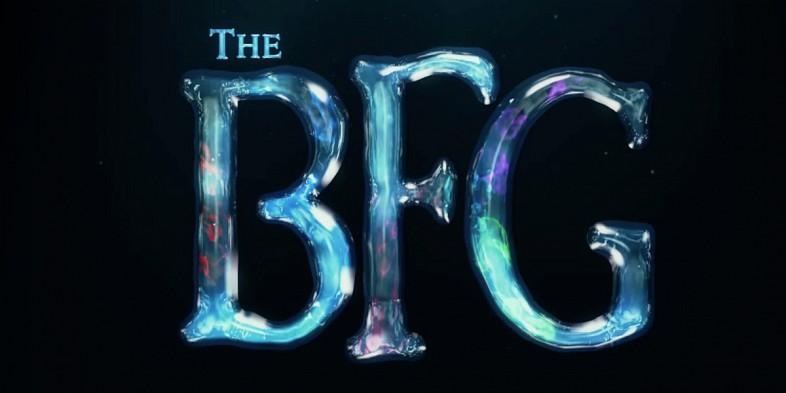 The BFG  Trailer   Disney   Steven Spielberg