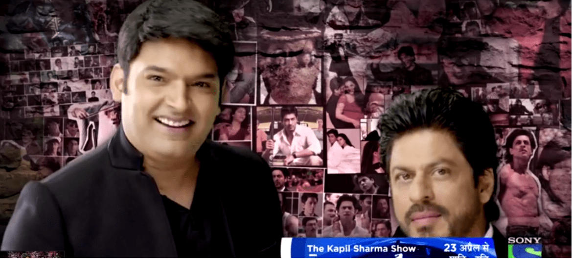 The Kapil Sharma Show | Promo| Featuring King Khan