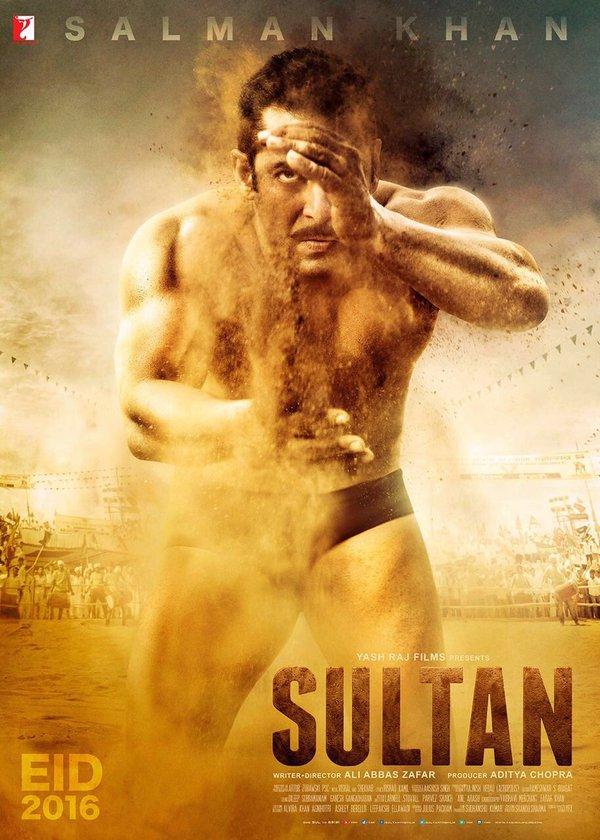 Sultan | Teaser | YRF | Salman Khan