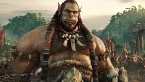 Warcraft Official Trailer #2 | Travis Fimmel, Clancy Brown Movie
