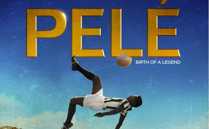 Pele | Ginga | Official Music Video | A. R. Rahman