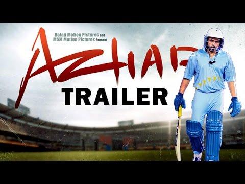 Azhar | Movie Review | Emraan Hashmi