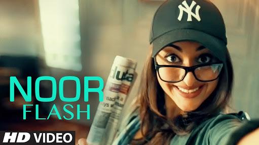Noor : Sonakshi Sinha : Filming Begins