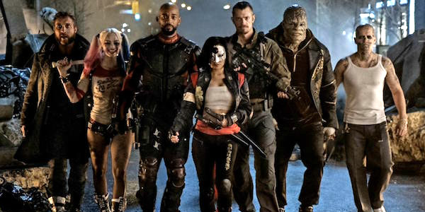 Suicide Squad FInal trailer is Super Exciting with Incredible Sound Track
