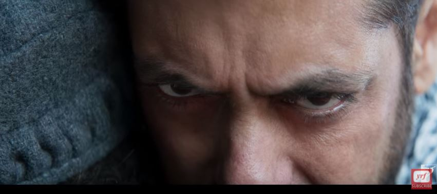 Tiger Zinda Hai Trailer | Salman Khan