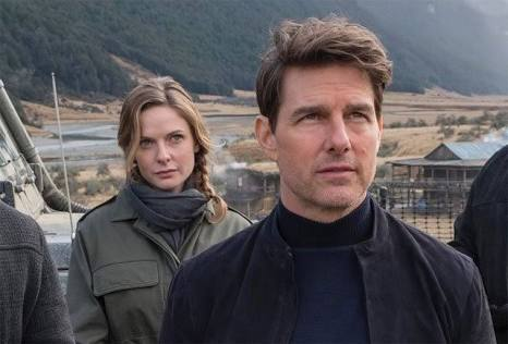 MI6 new trailer : See Tom Cruise's fallout as trailer delivers insane stunts