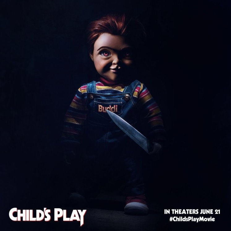 Childs Play Trailer