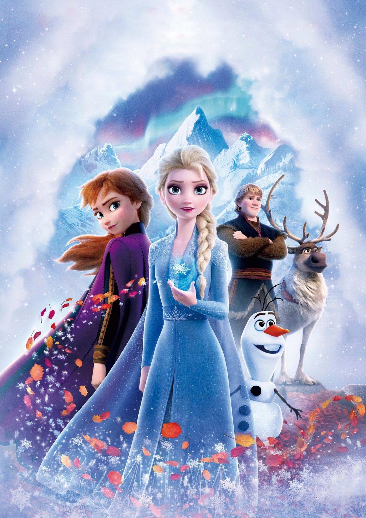 Frozen 2 | Official Trailer | Disney