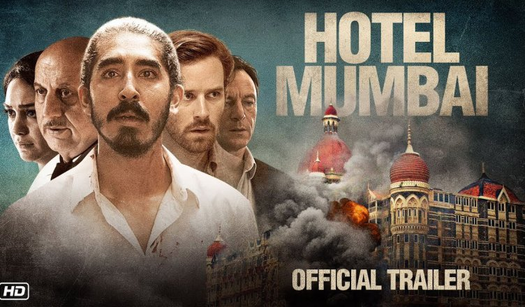 Hotel Mumbai Hindi