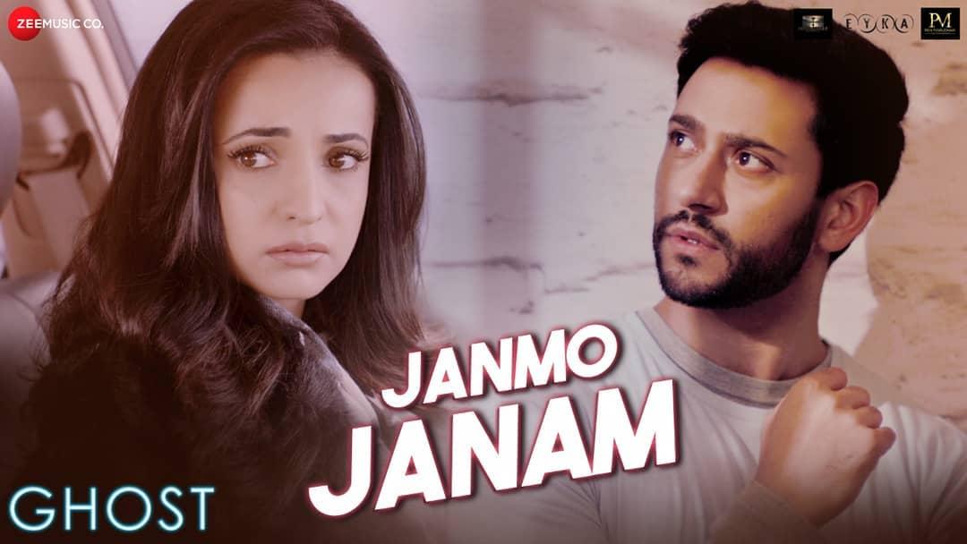Janmo Janam – Ghost | Vikram Bhatt | Sanaya I, Shivam B | Yasser Desai | Nayeem-Shabir| Shakeel Azmi