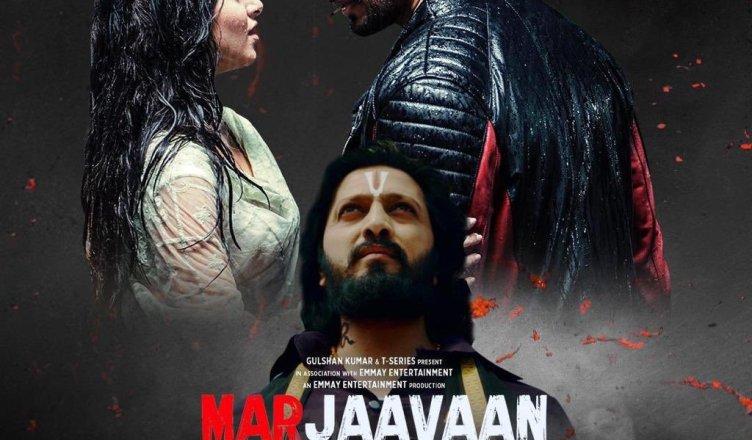 Marjaavaan Trailer 2