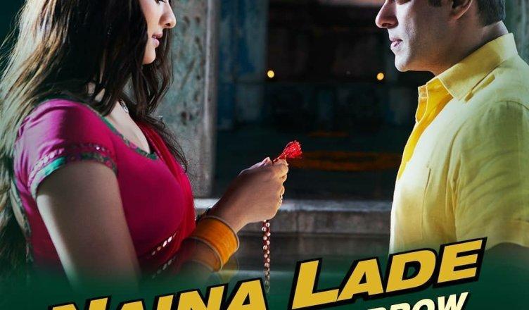 Naina Lade