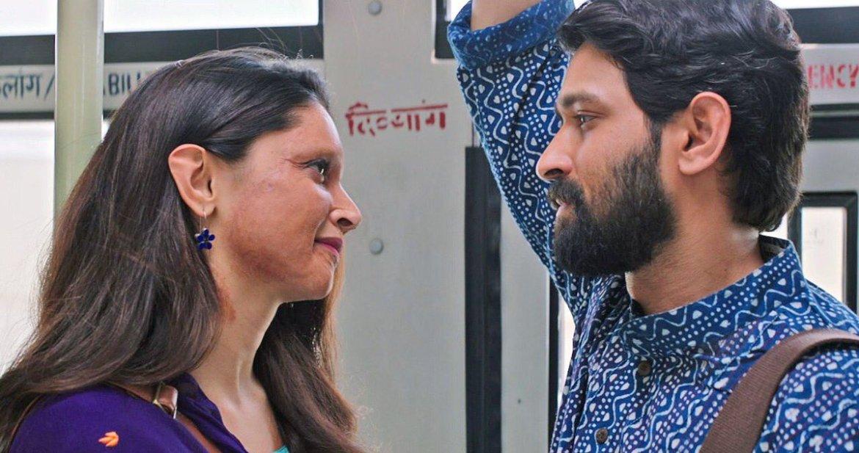 Nok Jhok – Chhapaak | Deepika Padukone | Vikrant Massey | Siddharth M | Gulzar | Shankar Ehsaan Loy