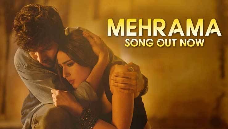 Mehrama – Love Aaj Kal | Kartik Aryan | Sara Ali Khan | Pritam | Darshan Raval | Antara