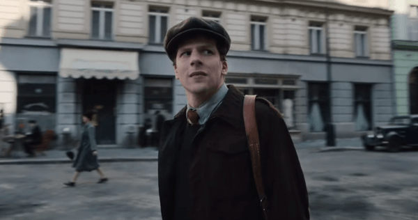 Resistance – Official Trailer (2020) Jesse Eisenberg, Ed Harris Movie HD
