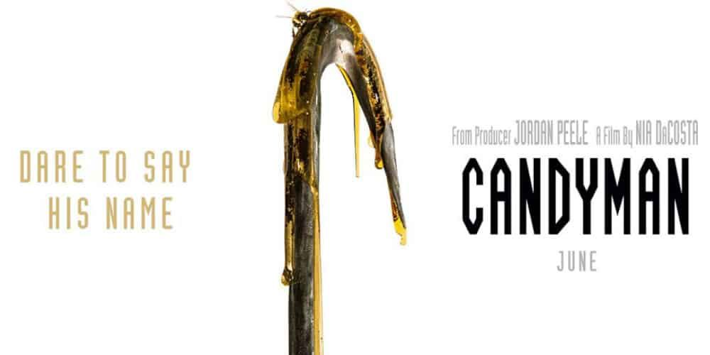 Candyman – Official Trailer – Jordan Peele Horror Reboot