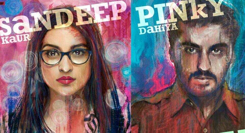 Sandeep Aur Pinky Faraar | Official Trailer | Arjun Kapoor | Parineeti Chopra | 20 March 2020