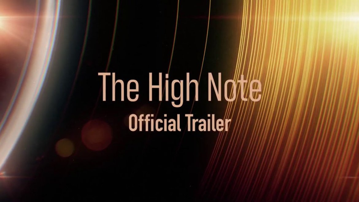 The High Note – Official Trailer (Universal Pictures) HD – Dakota Johnson –