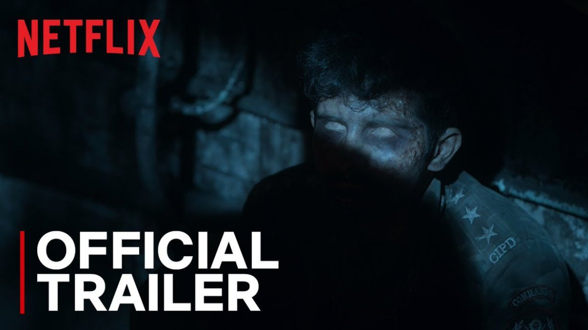 Betaal Official Trailer | Viineet Kumar, Aahana Kumra, Suchitra Pillai | 24 May | Netflix | Evil Rises in the forest