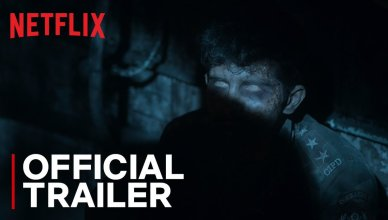 Betaal Trailer