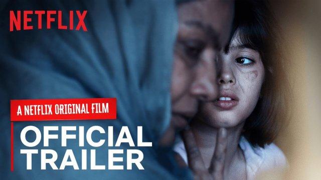 kaali khuhi trailer