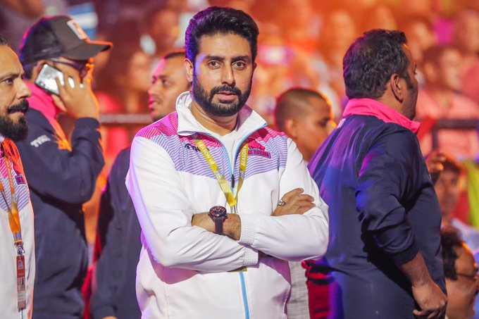 Happy Birthday Abhishek Bachchan.. How well you know AB's baby? Take this quiz