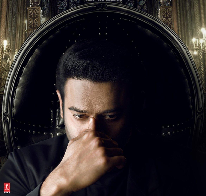 Prabhas as Vikramaditya | Character Teaser | Radhe Shyam | Pooja Hegde | Radha K Kumar | Bhushan K