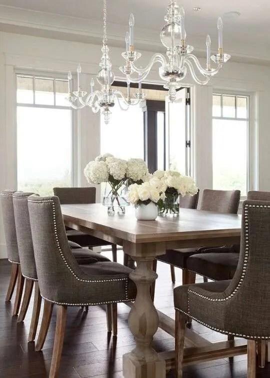 Come arredare la sala da pranzo in stile classico  FYHWL