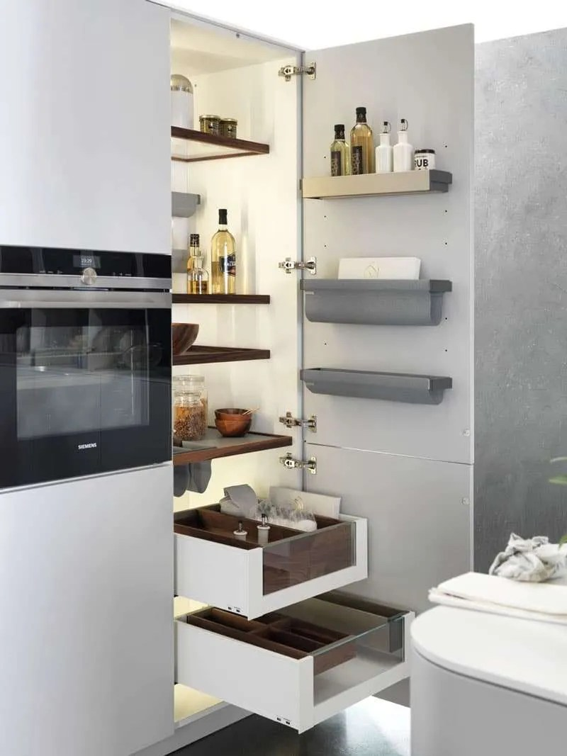 2018 Accessori Cucina 7 Oggetti Che Mettono Ordine Giro – design per ...