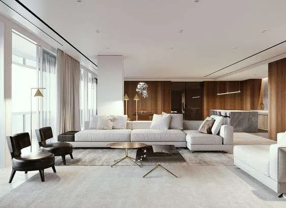 Visualizza altre idee su arredamento, progettazione interni casa, arredamento d'interni. Idee Per Arredare Un Soggiorno Moderno Fillyourhomewithlove