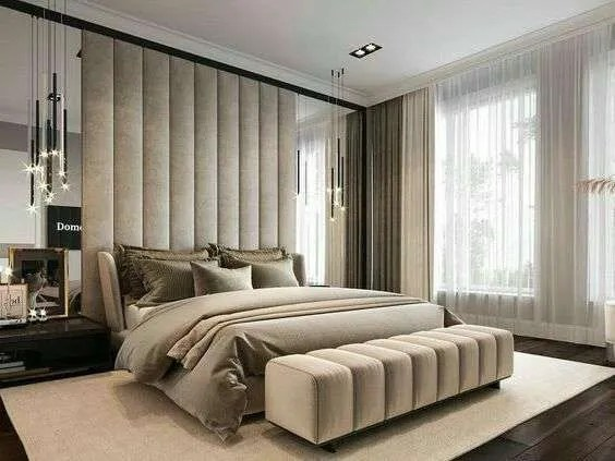Le camere da letto classiche rendono omaggio alla tradizione e fanno del. Camere Da Letto Letti Matrimoniali E Armadi Fillyourhomewithlove