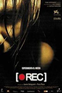 [REC]-poster