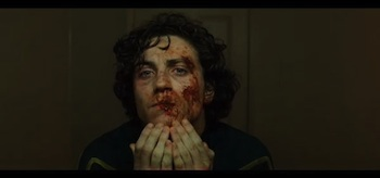 Aaron Johnson, Kick-Ass