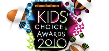Kids Choice Awards 2010 Winners