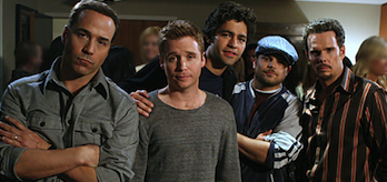 Entourage Season 7 Television Trailer