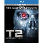 Terminator 2: Judgment Day (Skynet Edition), Blu-ray
