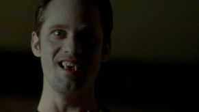 Alexander Skarsgard, True Blood Season 3 Ep. 2 Beautifully Broken, 13