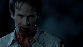 Stephen Moyer, True Blood Season 3, Ep. 2 Beautifully Broken, 3