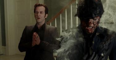 Russell Edington, Mariana Klaeno, True Blood, In Hurt Too Hurt