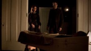 Stephen Moyer, True Blood, It Hurt Me Too