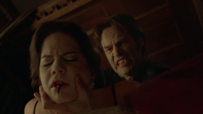 Stephen Moyer, Mariana Klaveno, True Blood, It Hurts Me Too