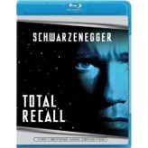 Total Recall Bluray